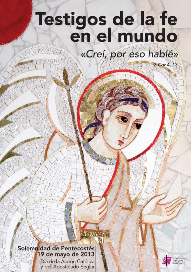 Pentecostés 2013