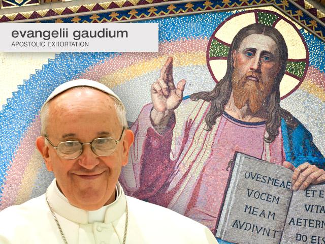 Pope-Francis-Evangelii-Gaudium