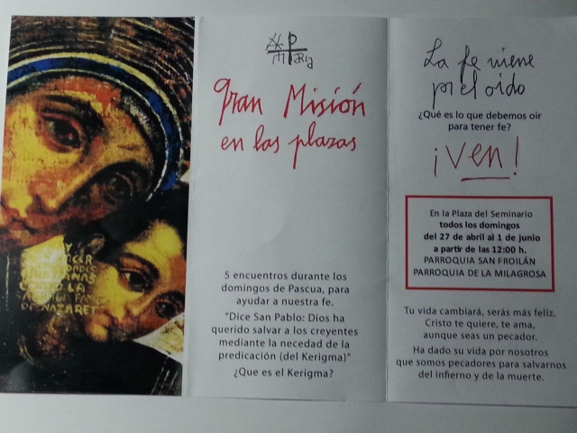 mision plazas