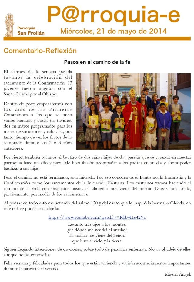 P@RROQUIA-E 3