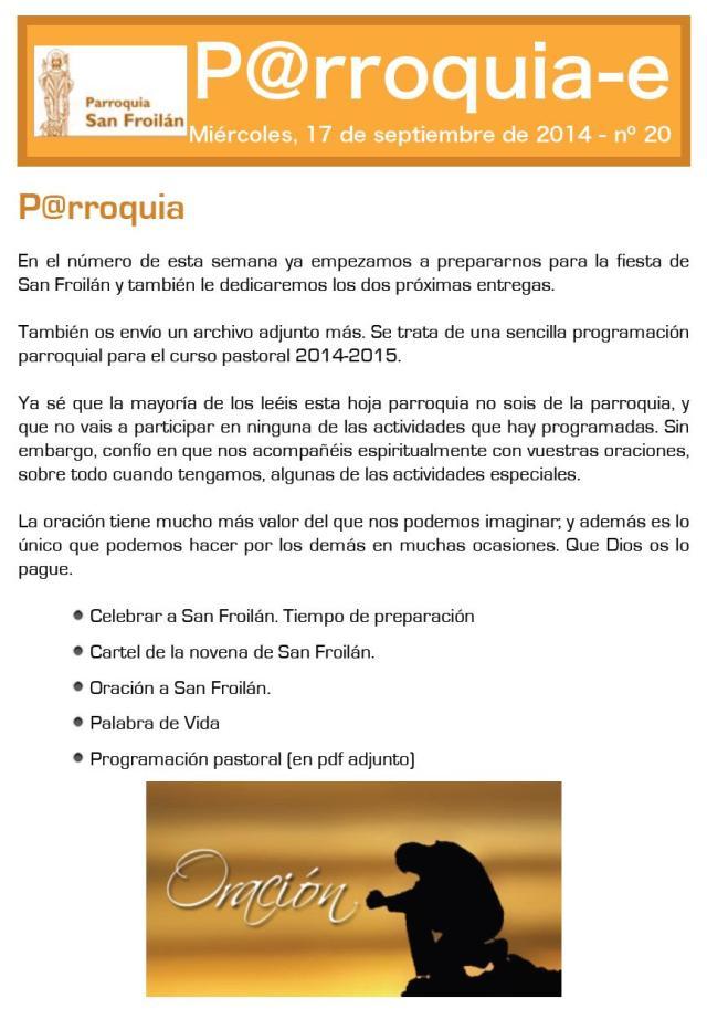 P@rroquia-e 20