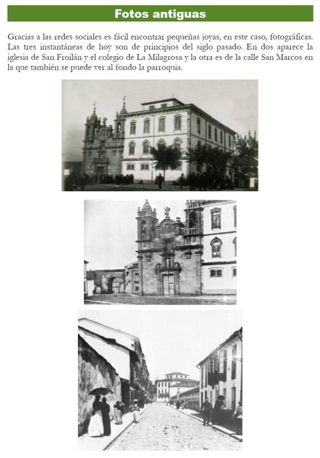 Fotos antiguas